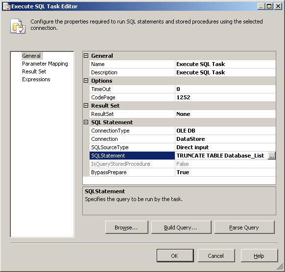Use Caution with SQL Server's MERGE Statement