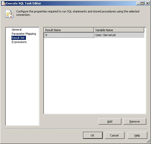how to create dts package in sql server 2012