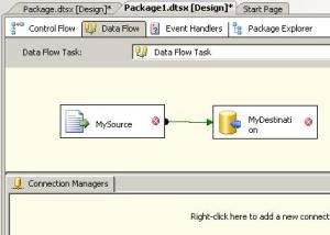 Copying Connection Managers in SSIS Pic5