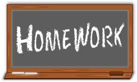 SQL Homework – January 2020 – Create an End of Year/New Year checklist.